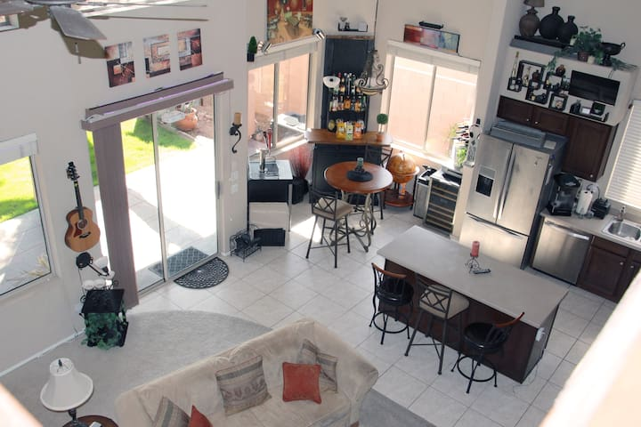Creative and Fitness Oasis