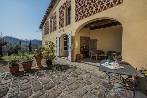 Appartamento storico Il Prato a Castelfranco