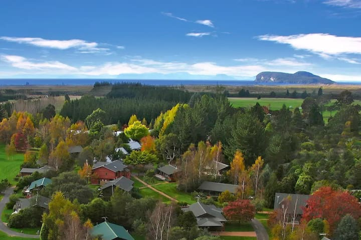 Tongariro Crossing Villas