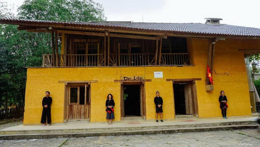Dao Lodge  - By Eastern Loop Ha Giang Adventure
