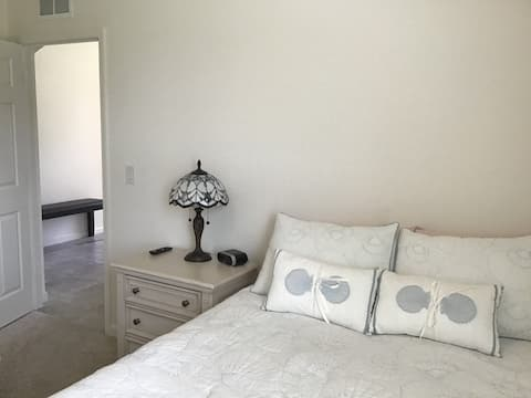 Beautiful brand new Port St. Lucie Home Bedroom 2