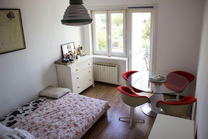Bellavista Wohnung in Neukölln