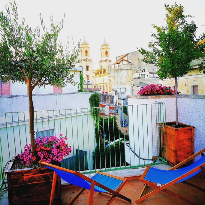 Pink apartment apartments for rent in altamura apulia for Gallery house altamura