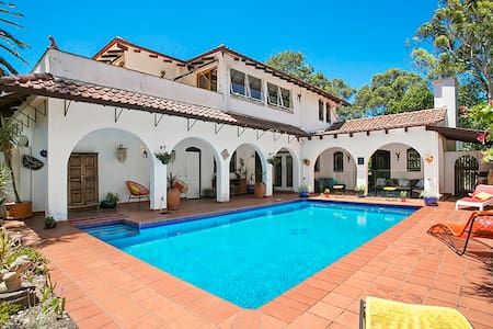 The Oasis - Spanish Mansion - Northmead