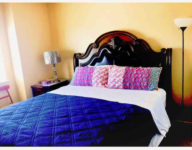 Monterey park comfortable suite
