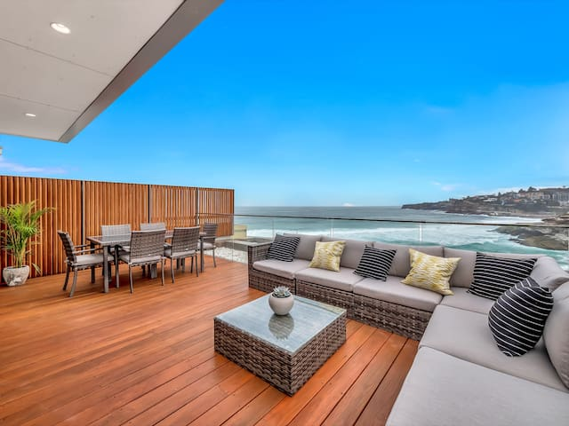 Tamarama Apartments - 3 Bedroom Penthouse