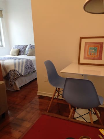 Charming studio in the heart of Lastarria