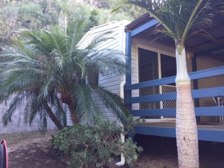 Elouera Unit 1, Eurong Fraser Island Qld