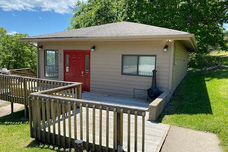 Family Guest House Lake View Sleeps 6