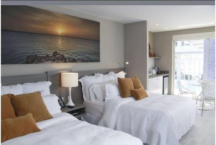 Ocean Z Boutique Hotel Aruba....