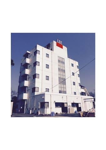 ホテルLEE - Chikujo - Condominium