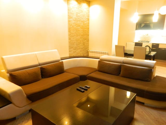 Apartment for daily rent - Tbilisi - Appartement