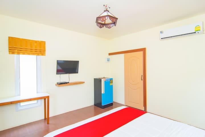 Superior Double in OYO 607 Nawang Resort