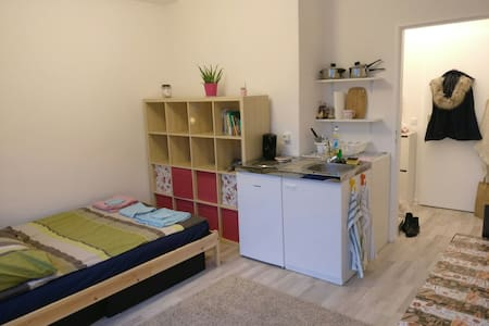 Colourful Studio - Berlim - Apartamento