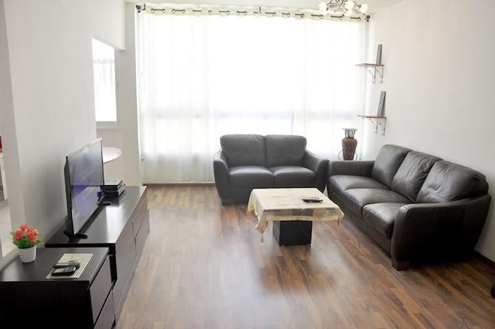Sky Home Apartments Jabotinsky 8