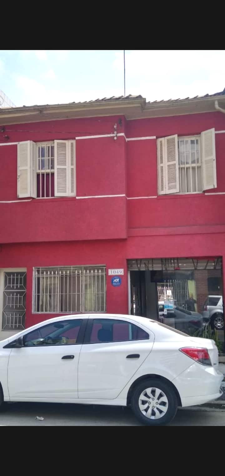Ambiente agradável , bairro nobre Tatuapé.