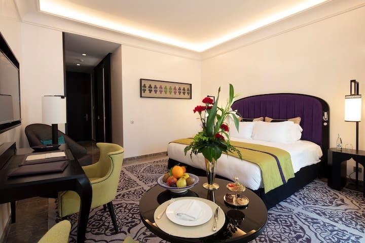 Trendy Premium Room
