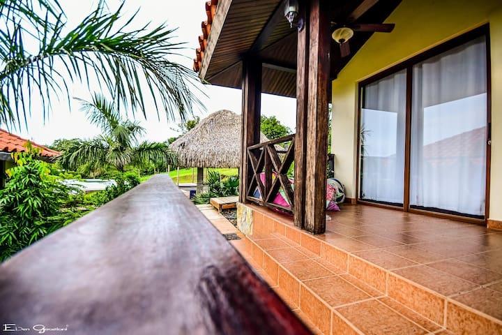 Cabins Panama - Cañas Heaven on the hills [2] - Cañas - House
