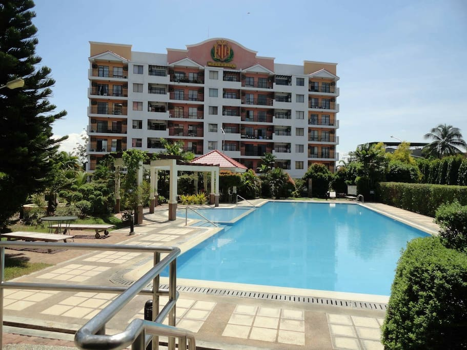 2br Beautiful Place For You To Stay Condominiums For Rent In Davao City Davao Region Philippines