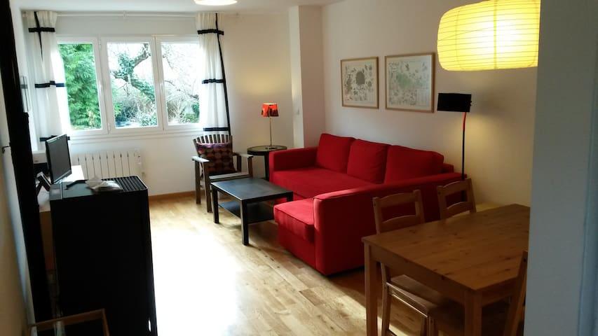 Apartamento nuevo en pleno Camino