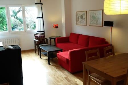 Apartamento nuevo en pleno Camino - Pis