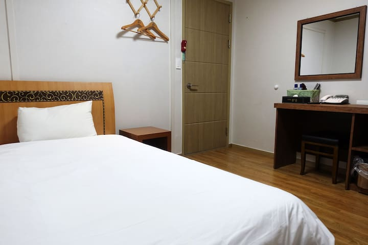 jeju hotel BnB Single