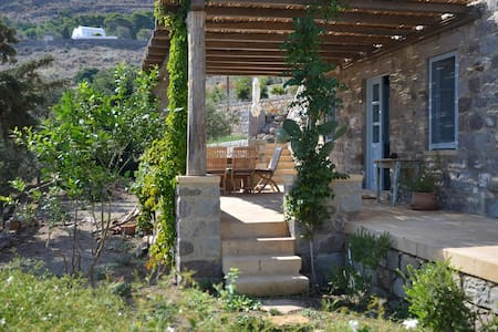Best location on Patmos Farm House - Pátmos
