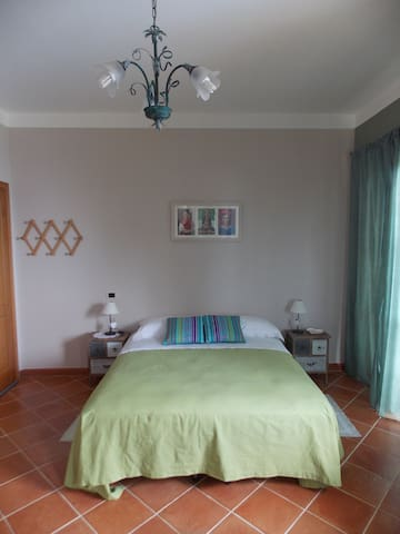 B&B Pacilita (Room Debby) - San Giuseppe - Bed & Breakfast