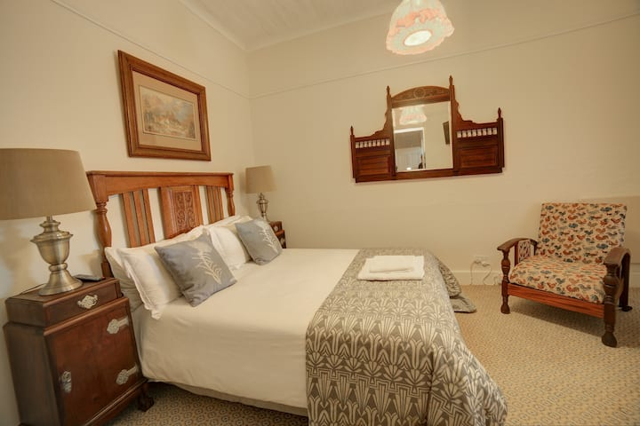 Garden Route En-Suite Double Room With Bath