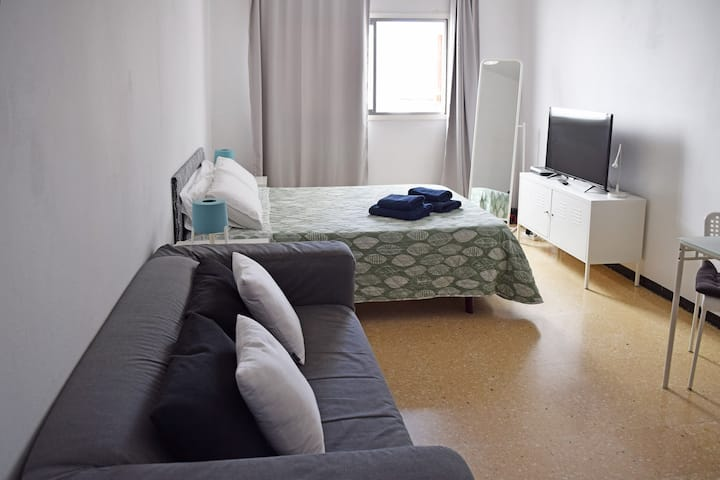 Cozy apartment in Playa Chica (#LC502)
