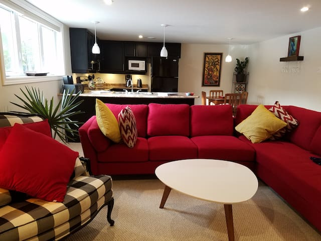 The Suite Spot