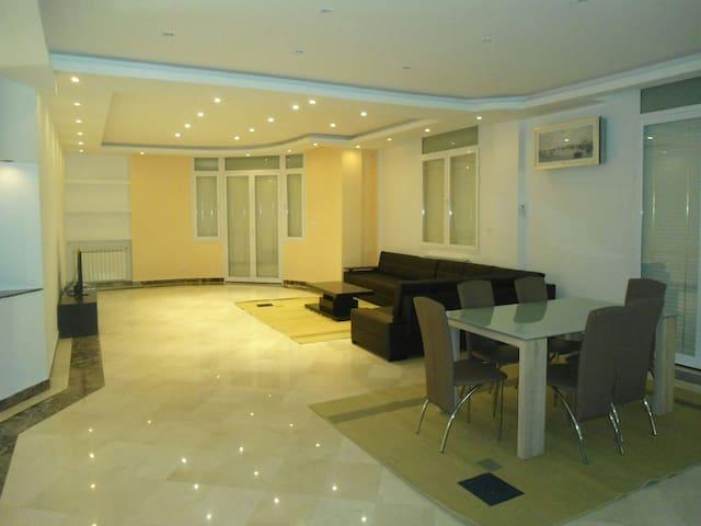 Magnifique appart haut standing - Algiers - Apartemen