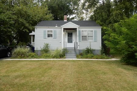 12 Miles from the White House - CollegePark 5 BDRM