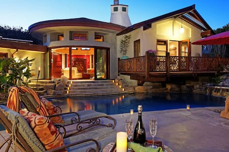 LA JOLLA LUXURY RETREAT - San Diego