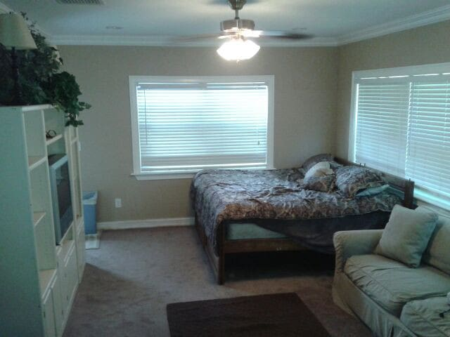 Private Mother In Law Suite with kitchen. - Boca Raton - Apartment