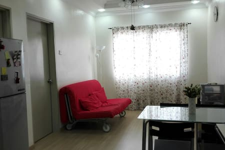 Cozy Studio Apartment near TPM - Seri Kembangan