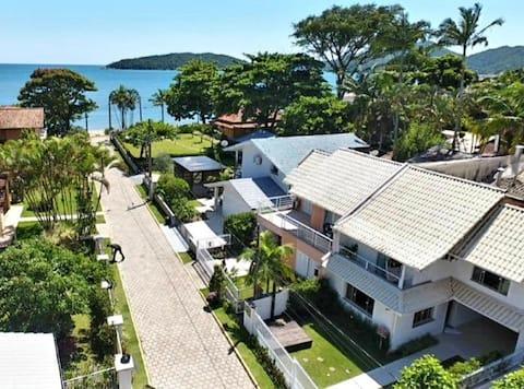 Apartamento aconchegante em Porto Belo