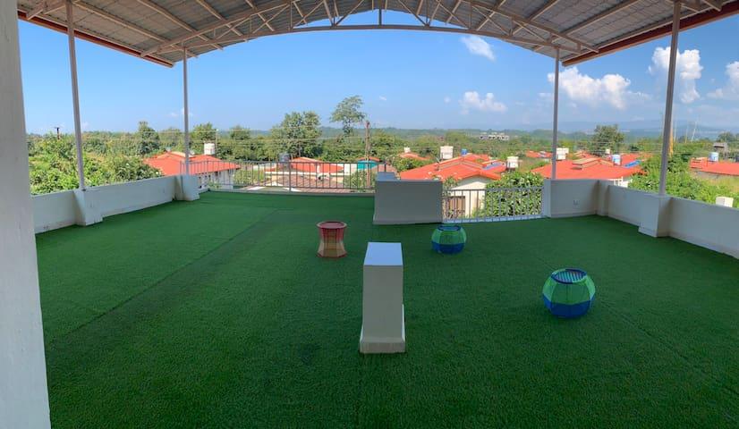 KALASH Garden Terrace Villa
