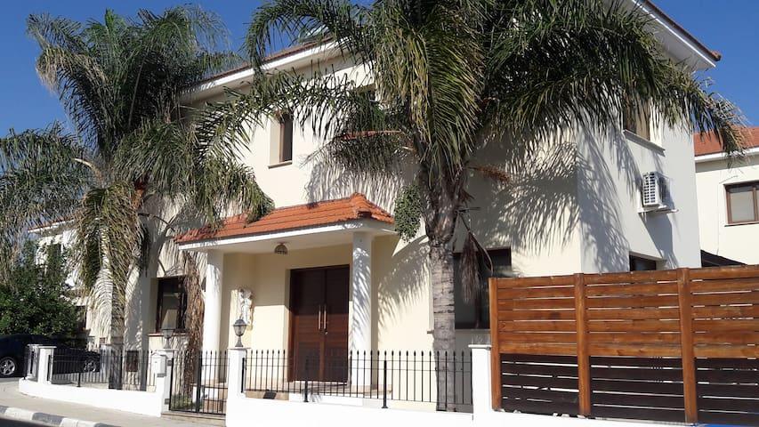Michael & Gabriel's Home