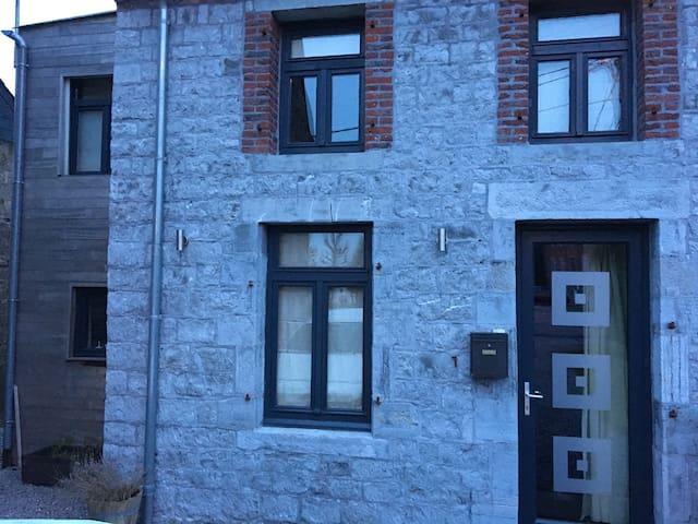 Petite maison à la campagne - Momignies - House
