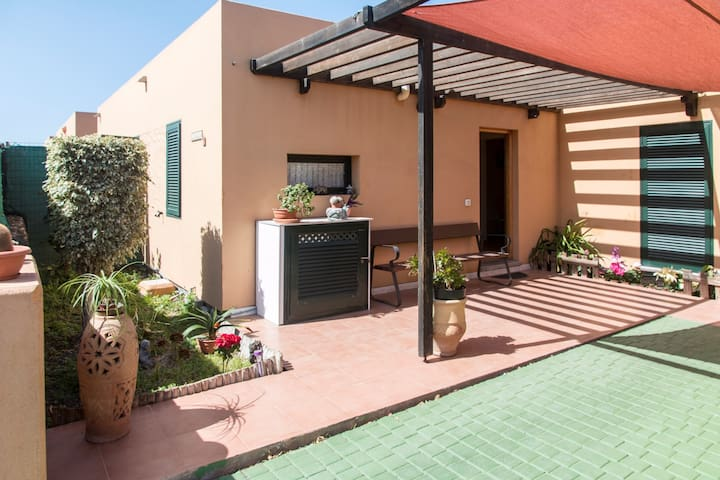 Charming Villa in Corralejo