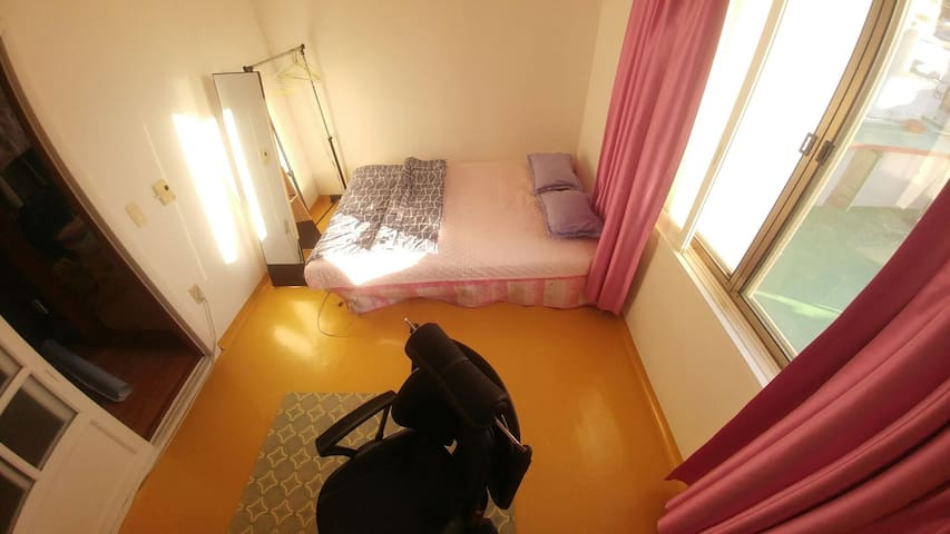 whole house w/ privacy,near subway. - Haeunde-gu - Huoneisto