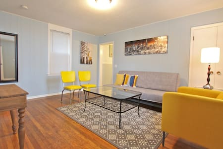 Columbus Park: Close to Downtown - Apartment