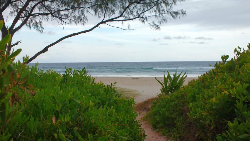 The Shores Beach House