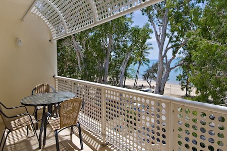 Hibiscus Palm Cove Apartment - Palm Cove