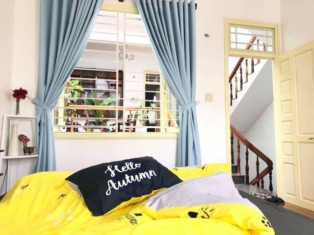Nha Xanh La - The Green House Tuy Hoa, Phu Yen pro