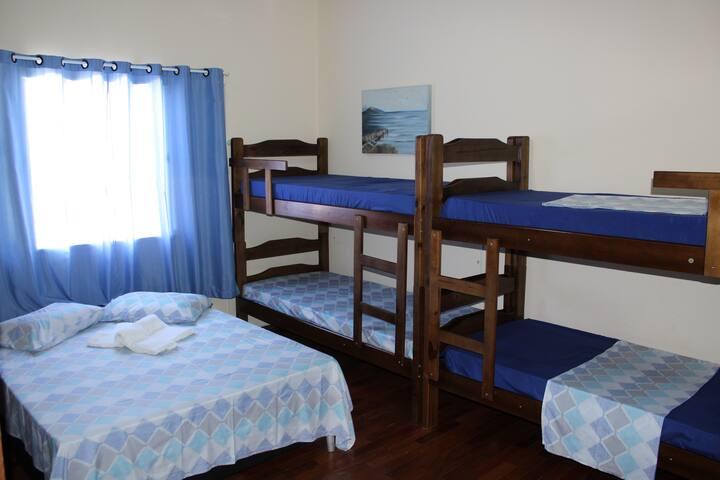 Hostel Passos l Receptivo e Passeios 4x4 Capitólio