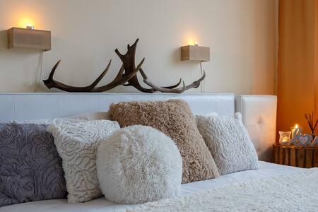 Luxurious SPA 2 Bedroom Apt - Bansko
