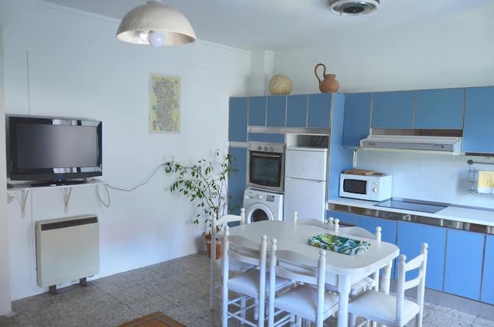 Apartamento en Ourense