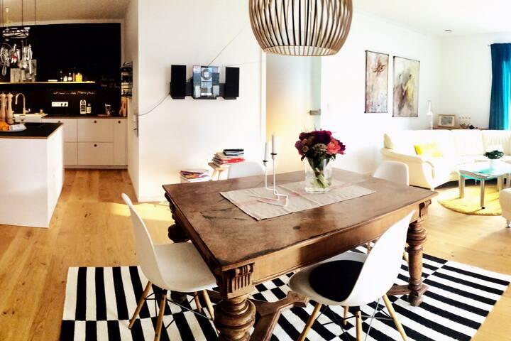 Willkommen im Herzen von Gifhorn - ganze Wohnung